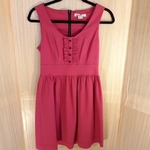 Kensie A-Line sleeveless dress. Size small